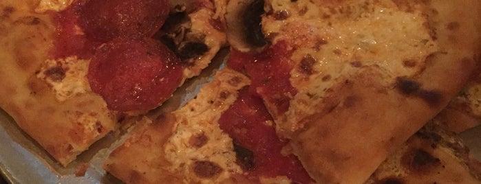 P.S. Pizza is one of Orte, die Alden gefallen.