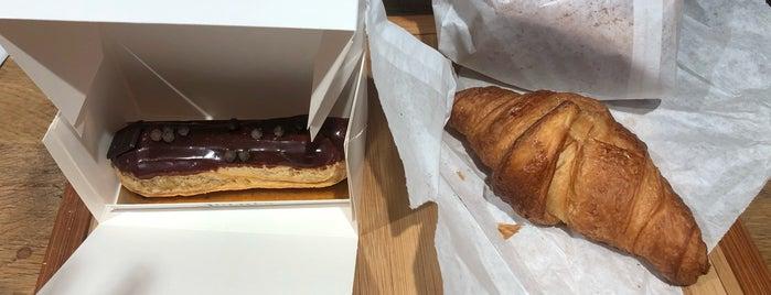 Boulangerie Julhès is one of Paris.