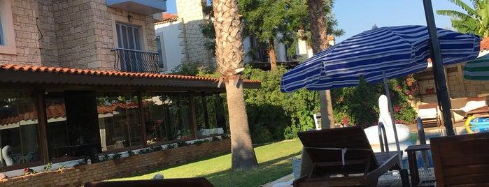 tash mekan boutıque otel is one of Alaçatı şifreleri.