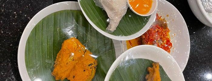 RM. Pagi Sore (Masakan Padang) is one of Bodetabek Simple Art of Eating.