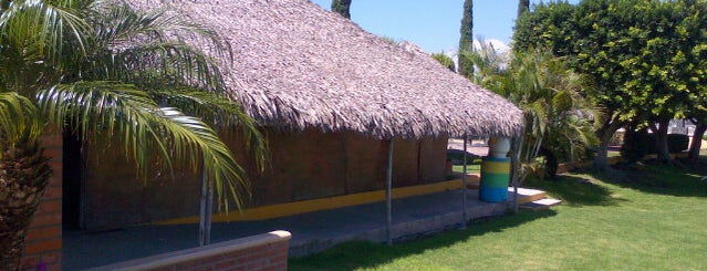 El Mirador is one of สถานที่ที่ Marisela ถูกใจ.