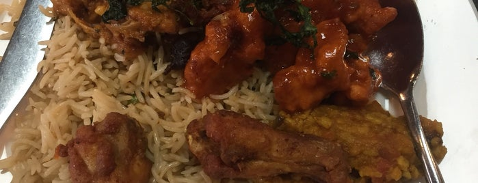 Khan Baba Restaurant is one of Fuat'ın Beğendiği Mekanlar.