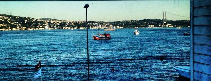 Eftalya Balık is one of Turkey 2013.