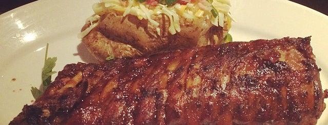Dónde comer las mejores ribs en Buenos Aires