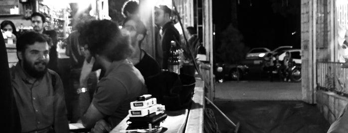 Haiku Café | کافه هایکو is one of Tempat yang Disukai H.