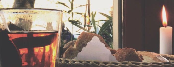 Restaurant Charlotte is one of Посетить второй раз.
