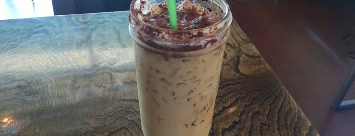 Sunrise Coffee is one of สถานที่ที่ Andy ถูกใจ.