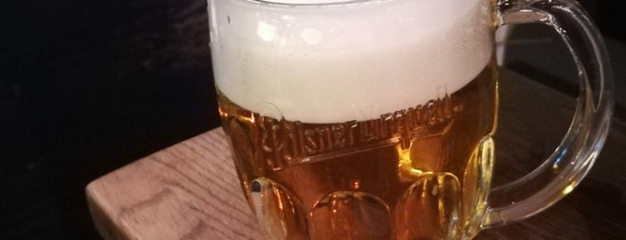 Hopyard is one of Oslo Drinking.