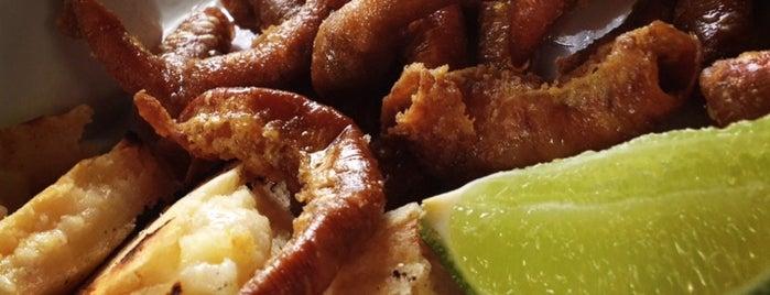 La Biferia Steak House is one of Colombia.