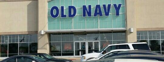 Old Navy is one of Lugares favoritos de Lisa.