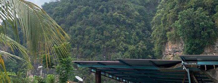 怡保清心嶺休闲文化村 Ipoh Qing Xin Ling Leisure And Cultural Village is one of Ipoh Foodhunt.