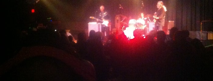 Birchmere Music Hall is one of Venues That Are Great At What They Do.