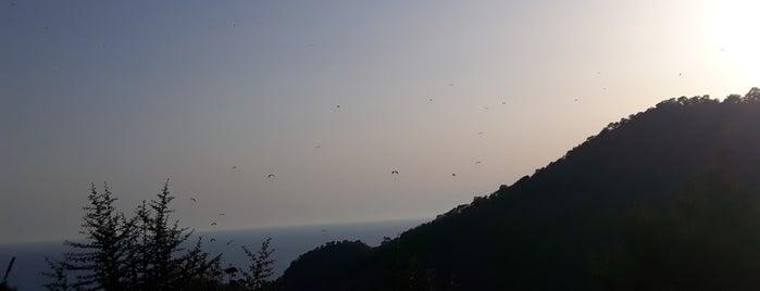 Ölüdeniz Manzara Tepesi is one of Fethiye & Ölüdeniz & Göcek.