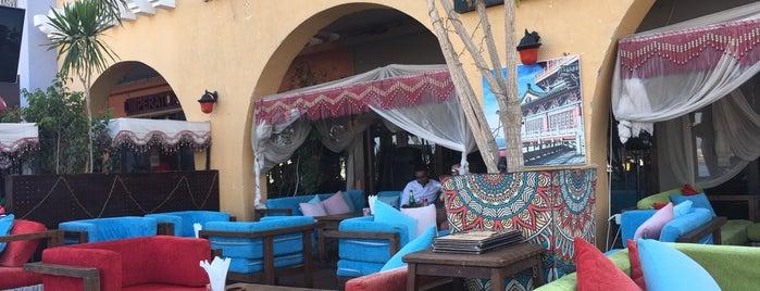 Kahramana Restaurant & Lounge Bar is one of RestO.