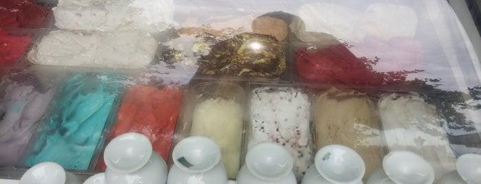 Veis Dondurma is one of TEKİRDAĞ.