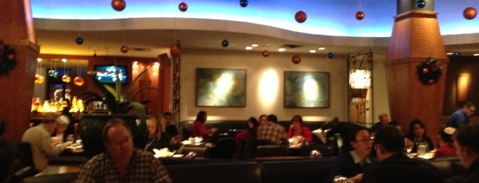 Mi Cocina is one of Single joints of Ft worth.