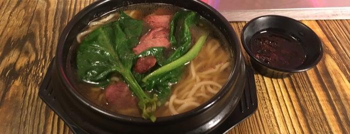 Китайская столовая №15 is one of китайская кухня / chinese cuisine.