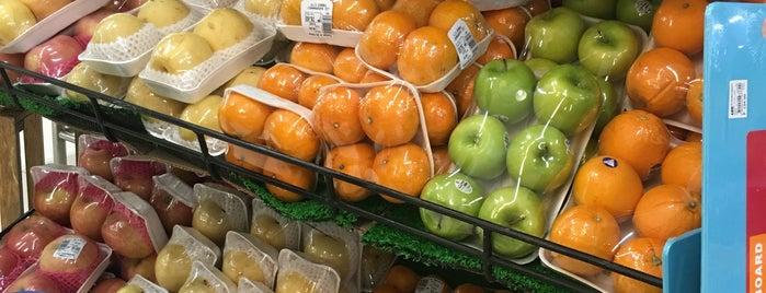 LCC Supermarket is one of Lieux qui ont plu à Jack.