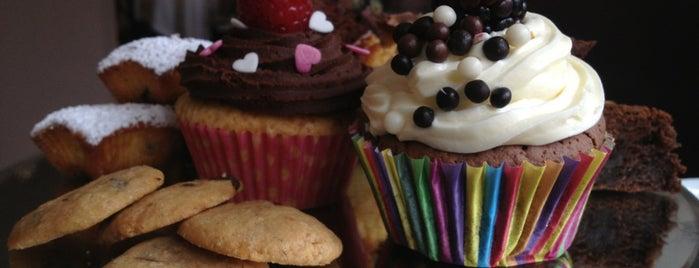 Pan e Chocolate is one of Lugares guardados de Mrs. Knook.