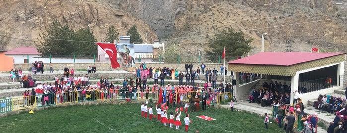 Uzundere is one of Şahnygun 님이 좋아한 장소.