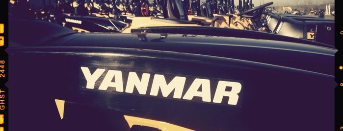 Yanmar America Corporation is one of Prospects.
