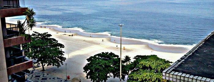 Calçadão de Icaraí is one of Rio de Janeiro 2016.