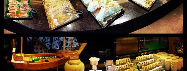 Tokyo Table is one of Posti che sono piaciuti a Johanna Lois.