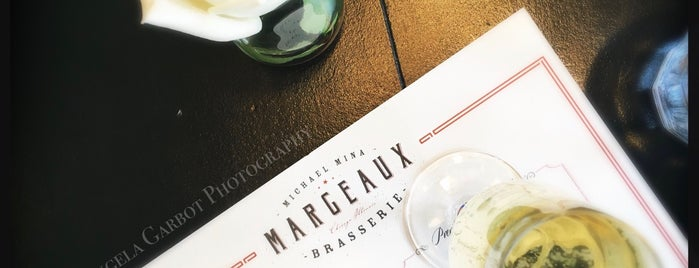 Margeaux Brasserie is one of Chicago Wishlist.