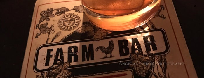 Farm Bar is one of Chicago.
