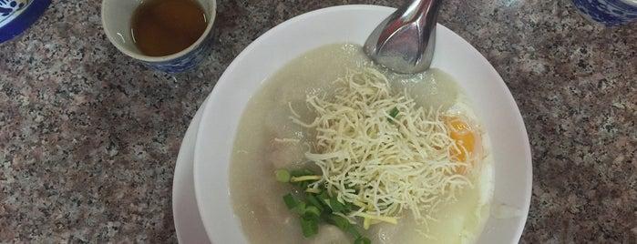 Jok Sompet is one of Thailand.