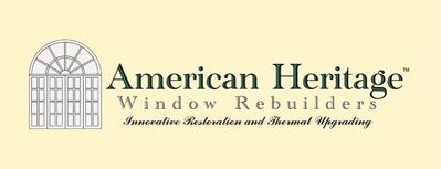 American Heritage Window Rebuilders is one of Lugares favoritos de Educated.
