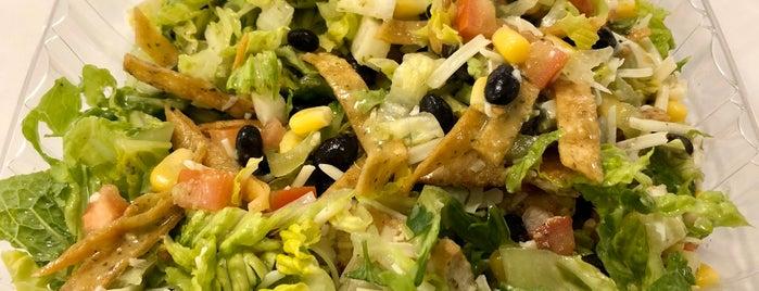 Habanero Baja Grill is one of Lugares favoritos de Joe.