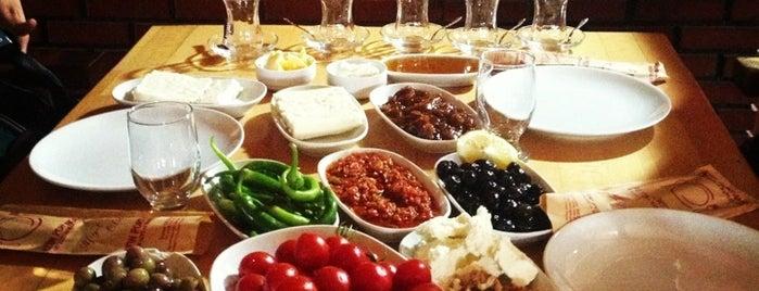 Altın Portakal Kahvaltı Evi is one of Antalya.