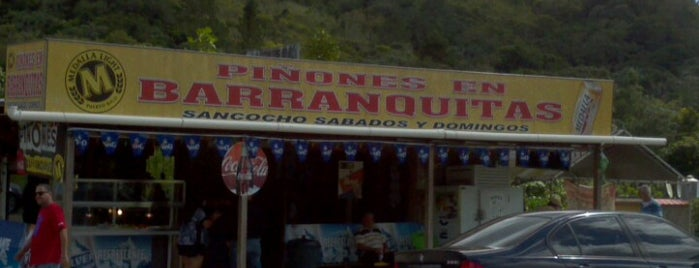 Piñones En Barranquitas is one of Beyond Eats!.