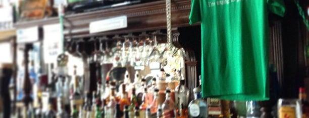 Murphys Law Irish Pub is one of Lugares favoritos de Josh.