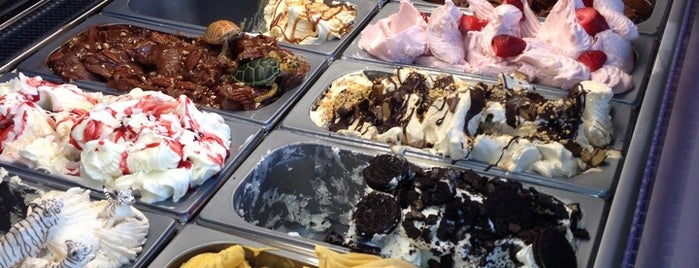 Papalani Gelato Temple Terrace is one of Tampa.
