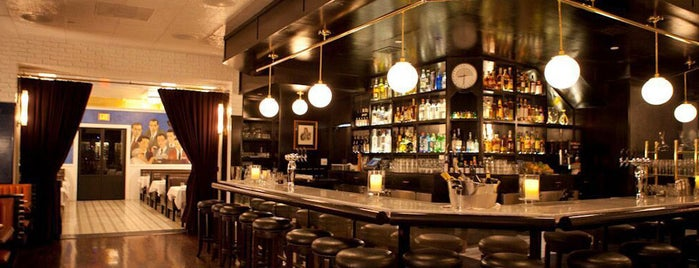 28 Beautiful Bars from Across the Country