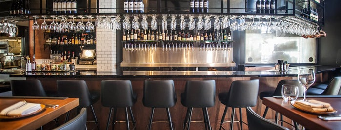 Wildcraft is one of 28 Beautiful Bars from Across the Country.