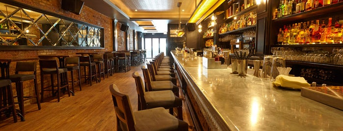 Celeste is one of 28 Beautiful Bars from Across the Country.