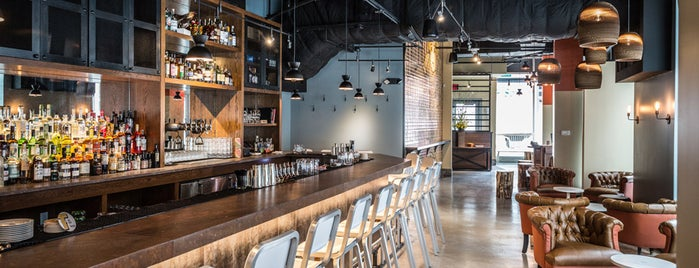Townsman is one of 28 Beautiful Bars from Across the Country.