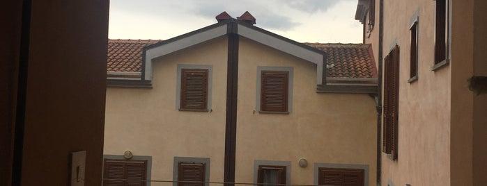 Borgo San Lorenzo is one of Posti che sono piaciuti a Renieri.