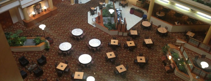 Embassy Suites by Hilton Denver Tech Center is one of Places I've stayed.