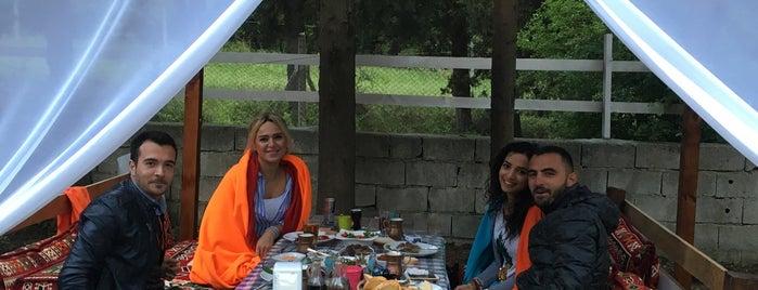 Giritli Çiftliği Cafe Restaurant is one of Aslıhan : понравившиеся места.