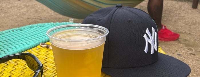 Axelrad Beer Garden is one of Cole's Favorite Spots 2017.