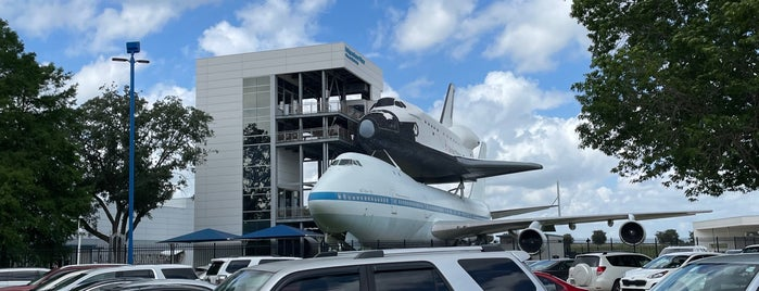Space Shuttle Independence is one of Krzysztofさんのお気に入りスポット.