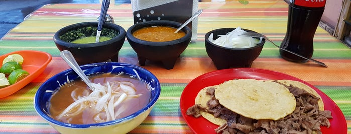 Taquería Rancho Alegre is one of Tacos y garnachas.
