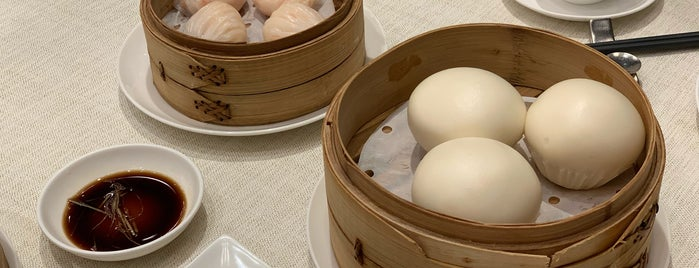 Imperial Treasure Fine Chinese Cuisine is one of shanghai+.
