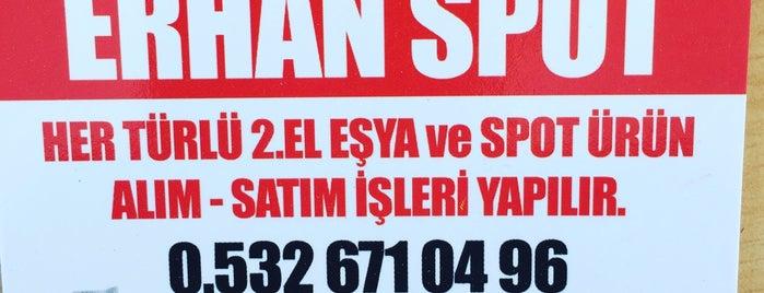 Ezine Çarşı is one of Oğuz Kağan'ın Beğendiği Mekanlar.