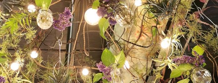 B-Story Café is one of WuWu : понравившиеся места.