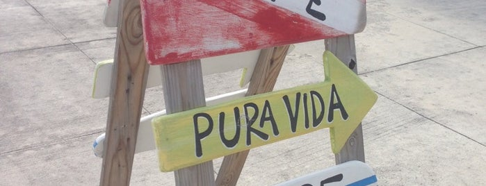 Pura Vida Divers is one of West Palm Beach.